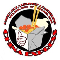 China Express Online Ordering