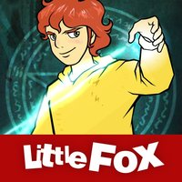 Red Magic 1 - Little Fox Storybook