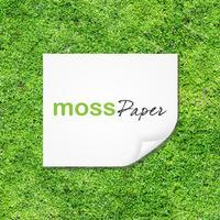 Mosspaper Mobile