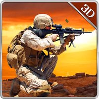 Counter Terrorist Army Agent & Driving Sim Game