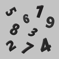Rush of Numbers