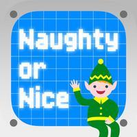 Naughty or Nice Meter - Christmas Finger Scan Test