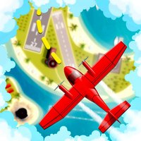 Air Traffic Control 2D