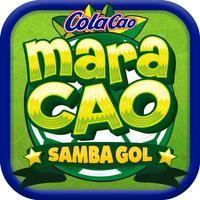Maracao Samba Gol – El juego de fútbol de Cola Cao