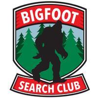 Bigfoot Search Club