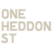 One Heddon St