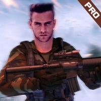 Sniper Battle Frontline War Pro