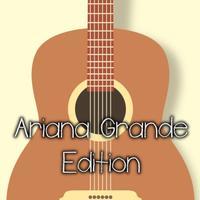 Guitar Idol Ariana Grande Edition