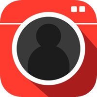 Selfer - Selfie Everyday Reminder / Personal photo diary / Gorgeous video journal