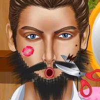 Beard Salon - Handsome & Tidy Guy