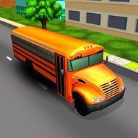 City Moto Bus Drive