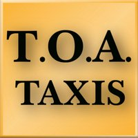 T.O.A Taxis Birmingham