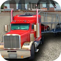 Airplane Truck Mission 3D