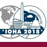 IOHA 2018 Conference