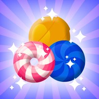 Candy Match 3 - Puzzle Game