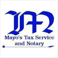 Mayos Tax Service