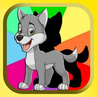 Funny Animals Pictures Drag And Drop Puzzles Games
