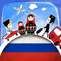 Russian Phrasi - Free Offline Phrasebook with Flashcards, Street Art and Voice of Native Speaker