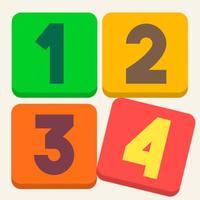 1234! - Puzzle Game