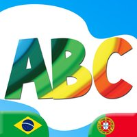 ABC para Crianças - Learn Portuguese (Brazil, Portugal)