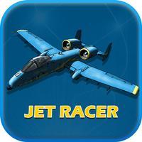 Jet Racer: Sky Racer