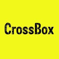 קרוסבוקס CROSSBOX