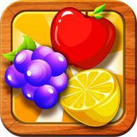Gummu Fruit Line - Farm Adventure