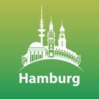 Hamburg Travel Guide .