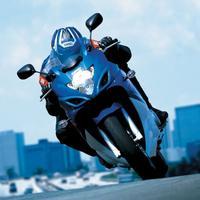 Bike Rider Highway and City Moto Racer