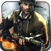 Super Gun - Sniper Shoot:A FPS action war shooting game
