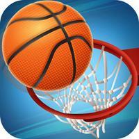Pool Basketball Mania