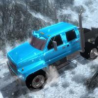 Offroad Sierra 4x4 Simulator – Snow Driving 3D