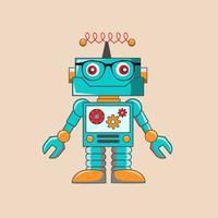 工业机器人网