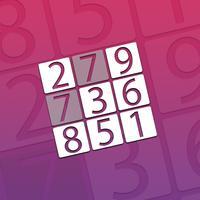 Numbers Tiles