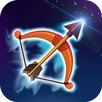 Arrow of victory-Angle aiming