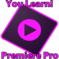 You Learn! For Premiere Pro