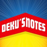 Deku's Notes