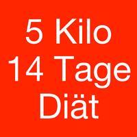 Diät 5 Kilo in 14 Tagen