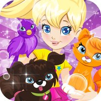 Pet doctor - baby games and kids games