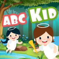 ABC Kid Edu: Jigsaw & Coloring