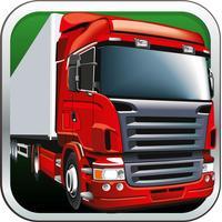 Trucks - for preschoolers