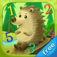 Happy Numbers - Storybook Free