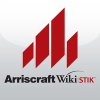 Arriscraft WikiSTIK Mobile