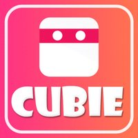 Cubie - Jumping Cube