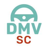 South Carolina DMV Test