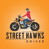 StreetHawksDriver