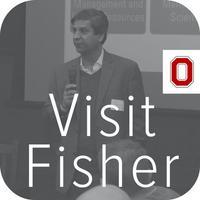 Visit Fisher
