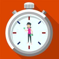 10 Minute Workout: Short Intense Fitness Workouts