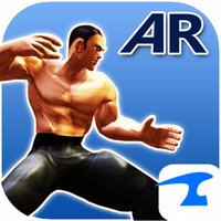 Kungfu Fight AR