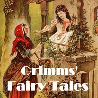 210 Audio Grimms' Fairy Tales in English